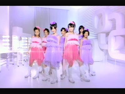LALALA 幸せの歌♪- pv