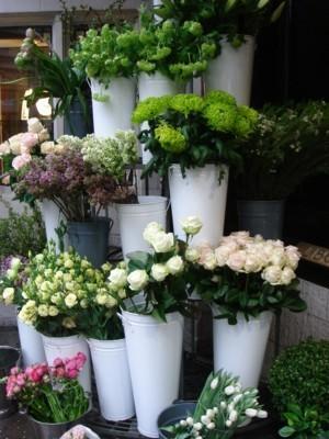 Lの花屋さん