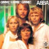 ABBA gimme!