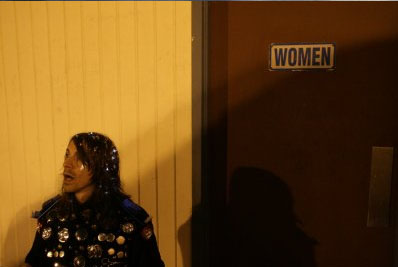RHCP Snow video pics 4