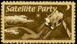 Satellite Party