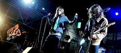 Concert in SPAIN - April 18, 2006 1
