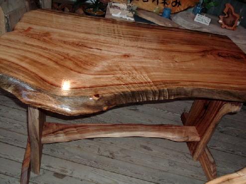 テーブル (オーダー品~M宅)。