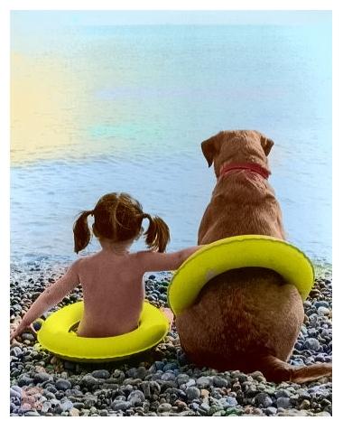 doggirl coler