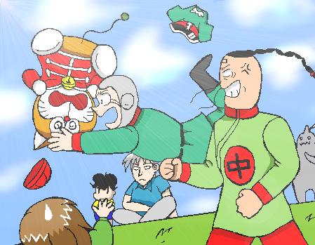 タイトルは川村かおり(カオリ ...