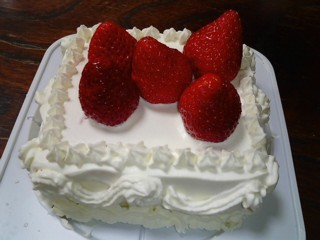 20090308ショートケーキ