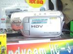 SONY HDR-HC3