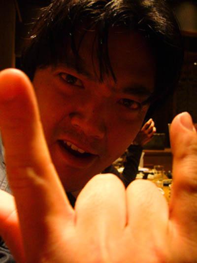 Yoheiさん