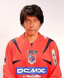01 Aug 07 - Takashi Hirano
