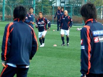 01 Mar 07 - Fujimoto and friends