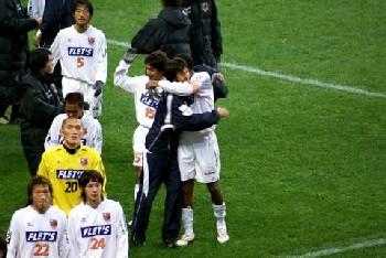 02 Dec 06 - Toninho sayonara 3