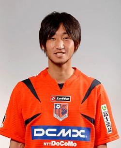 02 Mar 07 - Daisuke Tomita