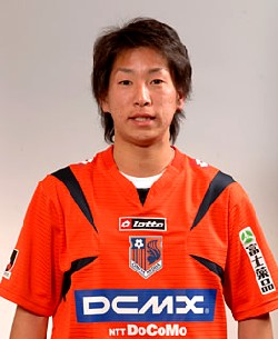02 Mar 07 - Takaya Kawanabe