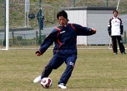 02 Mar 07 - Yosuke Kataoka. Shoot!
