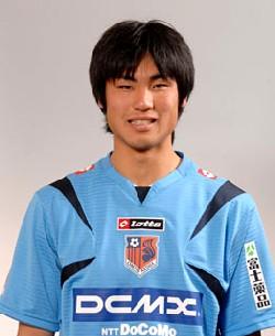 02 Mar 07 - Kunihiro Shibasaki