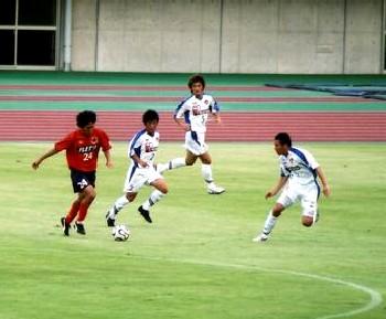 03 Aug 06 - Hayato Hashimoto