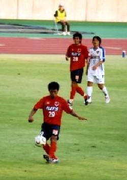 03 Aug 06 - Akira Ishigame
