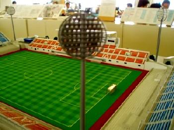 03 Aug 06 - New stadium #2