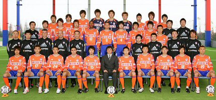 03 Mar 06 - Sorry, Kaz - but will Niigata struggle this year?