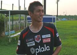 06 Sep 07 - Yusuke Murayama ponders his future
