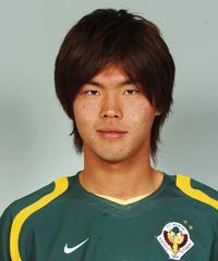 08 Jan 06 - Omiya's next signing? Daigo Kobayashi