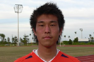 10 Feb 06 - Rookie Squirrel Haruki Nishimura