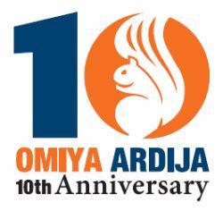 10 Jan 08 - 10th anniversary emblem