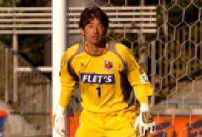 12 Dec 05 - Tomoyasu Ando returns to the first team