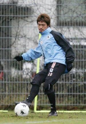 12 Dec 07 - Daigo in Doits