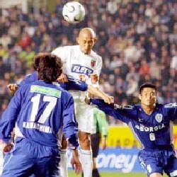 12 Mar 06 - Yukio Tsuchiya ties things up