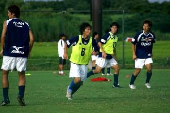 15 Aug 06 - Kazuki Hara