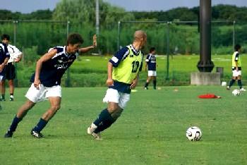 15 Aug 06 - Hiroshi Morita and Yukio Tsuchiya