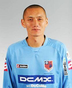 15 Feb 08 - Hiroki Aratani