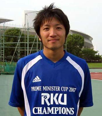 16 Jan 08 - Keiki Shimizu