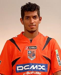 20 Aug 07 - Pedro Junior