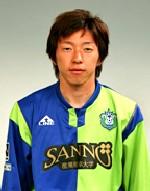 21 Feb 07 - Naoki Ishihara. Bad, bad man