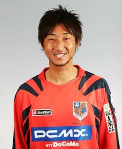 22 Feb 08 - Daisuke Tomita