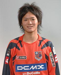 22 Feb 08 - Taishi Tsukamoto