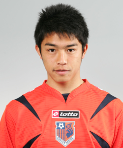22 Nov 07 - Welcome aboard, Daisuke