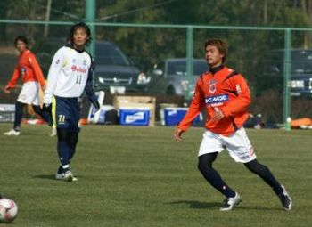25 Feb 08 - Daigo advances