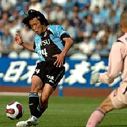27 May 07 - Ohashi puts Kawasaki one up...