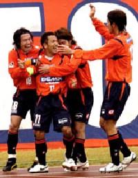 28 Mar 07 - 2-0 Ardija, courtesy Captain Fujimoto