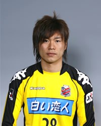 30 Aug 07 - Takahiro Takagi enjoys a good laugh