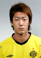 Cheer up, Suzuki-kun - ah, you've joined Kashiwa Reysol. Right