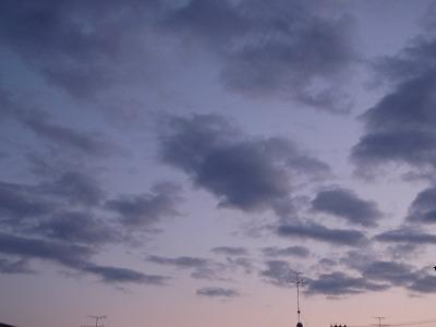 20071109 夕空6