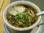 さいごく路新大阪驛麺通り@尾道醤油らーめん