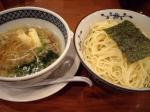 麺屋楼蘭@柚子塩つけ麺@750円
