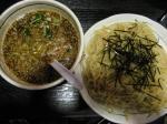 つけ麺@桃天花