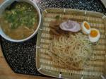 白味噌つけ麺@麺屋大地