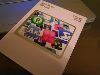 App Card